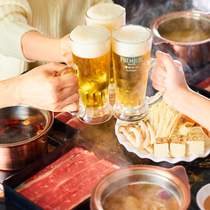 豪くんの鍋 津田沼店のおすすめ料理1