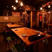 水炊き 焼鳥 とりいちず酒場 歌舞伎町 西武新宿駅前店の雰囲気2