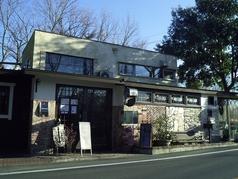 AGカフェの写真