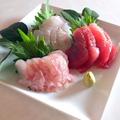 料理メニュー写真沖縄近海生まぐろ