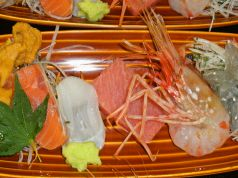 魚楽のおすすめポイント1