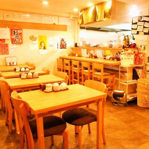 普通の食堂いわま|店舗イメージ4