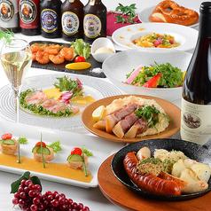 シュペッツレ 表参道ヒルズ店のおすすめ料理1