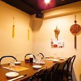 茅場町駅から徒歩5分!本格中華をリーズナブルに楽しめるお店です★4名~8名様テーブル席をご用意しております。