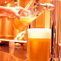 ビールの旨味が際立つ《極薄》グラス