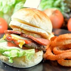 CustomBurger Shop THEBROOK カスタムバーガーショップ ザブルックのおすすめ料理1