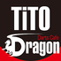 ティト ドラゴン TiTO Dragonのロゴ