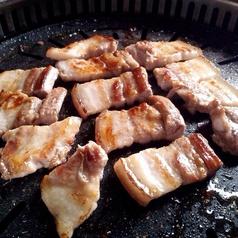 韓国屋台 CLUB ポチャ POCHA 栄店のおすすめ料理1