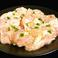 鶏カルビ (塩・味噌・辛味噌・バジル焼・ゆず胡椒風味)