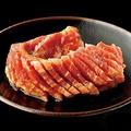 料理メニュー写真大判極カルビ(たれ・塩だれ・生姜だれ)