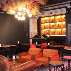 Cafe&Diner KAGの雰囲気1