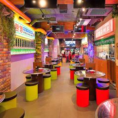 韓国食堂 ジョンマッテンの特集写真