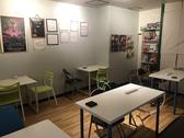 e-sports cafe MK イースポーツカフェ エムケーの雰囲気2