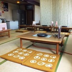 松尾ジンギスカン 旭川支店の雰囲気1