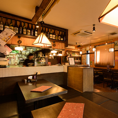 炎丸 酒場 東船橋店 の写真