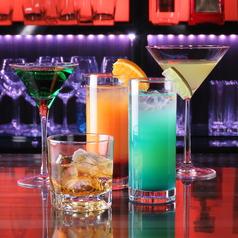 Bar PLAY バープレイのコース写真