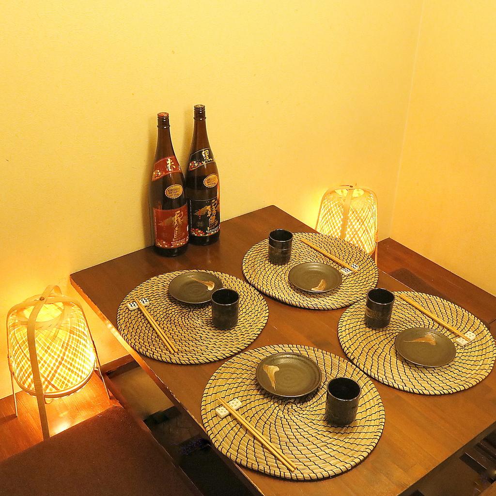 京料理を味わう 個室居酒屋 うぐいす 京都駅前店|店舗イメージ9