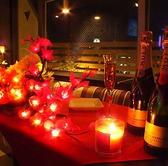cafe&dining bar AMIDA アミダの雰囲気3