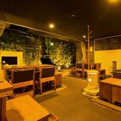 美麗酒場 Couta コウタ 荒戸店の雰囲気1