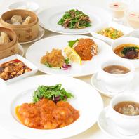 味だけでなく、見た目にも美しい中華料理を提供します★
