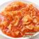 料理メニュー写真イカのチリソース煮