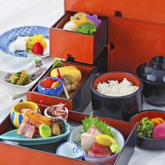 日本料理・寿司 有栖川のおすすめポイント1