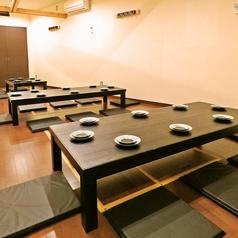 和彩ダイニング 厨船の雰囲気1