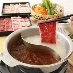 焼きしゃぶ 寿司 肴 夢海道 八丁堀店