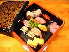 仲寿司のおすすめ料理1