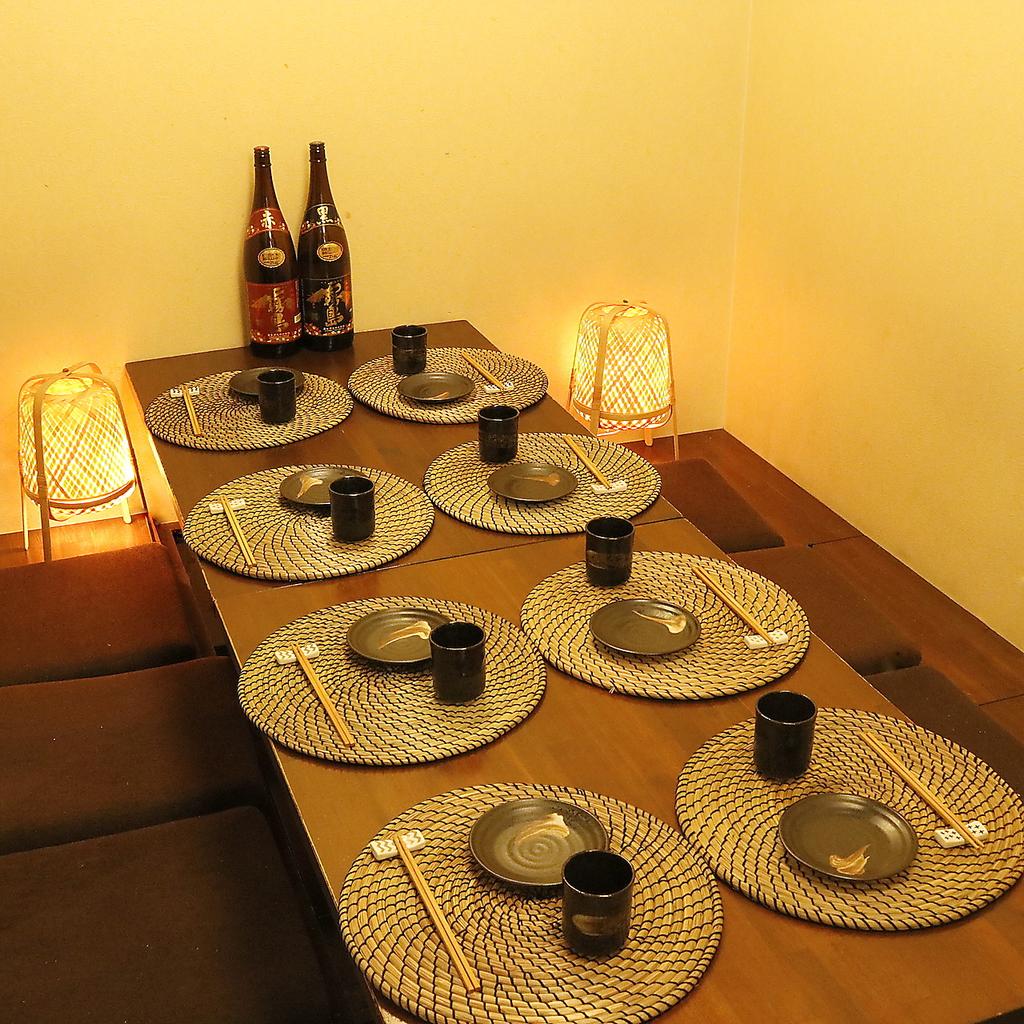 京料理を味わう 個室居酒屋 うぐいす 京都駅前店|店舗イメージ10