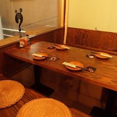 【テーブル】テーブル同士を繋げてレイアウト変更も可能です★