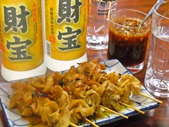 安さん 長野のおすすめ料理1