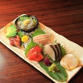 海鮮居酒屋 あもんのおすすめ料理2