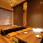 ゴキゲン日本酒酒場 TOKYO-X 日本酒しゃぶしゃぶ 東京ハレル家の雰囲気2