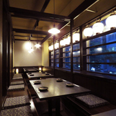 個室居酒屋 イザカヤラボ 札幌駅前店の雰囲気3