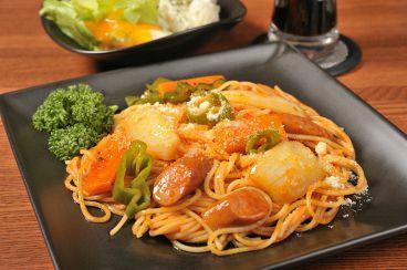 マスカレードカフェのおすすめ料理1
