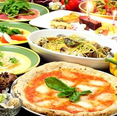 ピッツェット PIZZETTOのおすすめ料理1