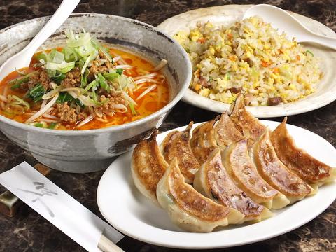 【谷保駅より徒歩3分】リーズナブルに中華をお楽しみ頂けます♪
