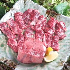 鶴本家のおすすめ料理3