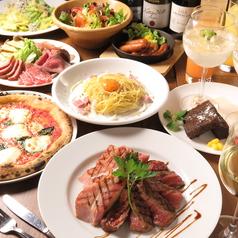 KayaBar Tino 四条烏丸店のおすすめ料理1