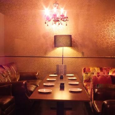 Dining&Restaurant Dive ダイブの雰囲気1