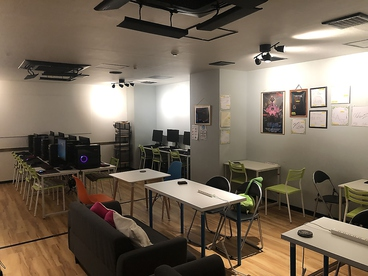 e-sports cafe MK イースポーツカフェ エムケーのおすすめ料理1