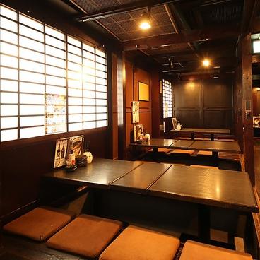 九州酒場 京急蒲田のエビスの雰囲気1
