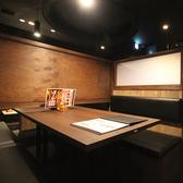 相席屋 横浜西口店の雰囲気2