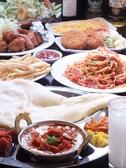 Garuda Nepali Indian&Asian Dining 埼玉のグルメ
