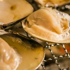 貝と酒 贔屓 ひいきのおすすめ料理1