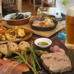 イタリアン食堂 ニーナの台所の特集写真