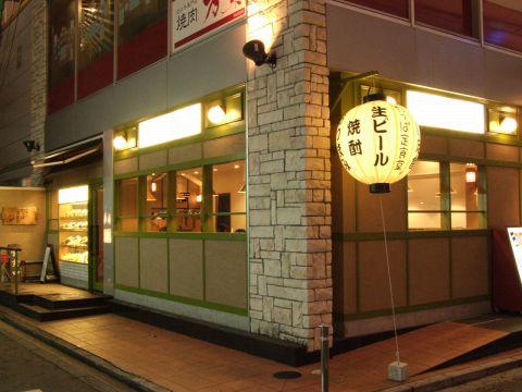 福岡で大人気の定食屋さんは駅近3分!!会社やお買いもの帰りにどうぞ・・・。