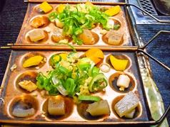 ちょぼちょぼ 京都のおすすめ料理1