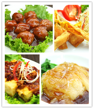 栄吉飯店のおすすめ料理1